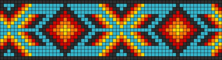 Alpha Pattern #8380 Preview added by caya