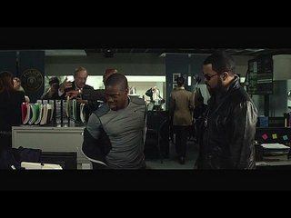 Ride Along: Police Jacket --  -- http://wtch.it/Kw9Kq