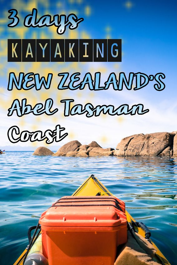 A kayaking trip on the Abel Tasman Coast is a must during any trip to New Zealand! Think fur seals, golden beaches, and the bluest of blue water. Here's my review and photos from my three-day tour.