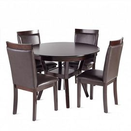 for my small dining room or for every day use this will be perfect.