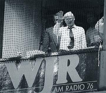 detnews.com   Michigan History  Ernie Harwell