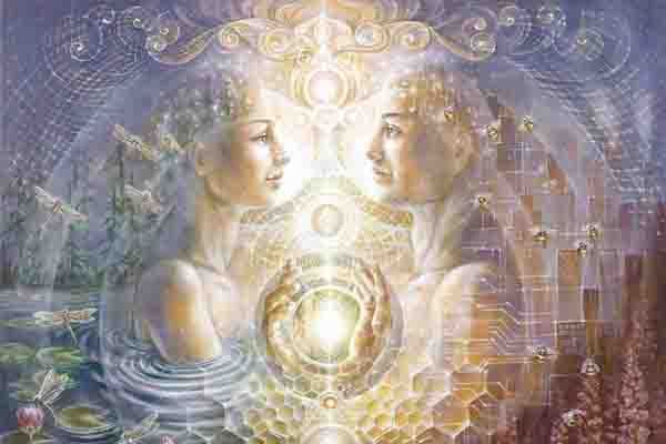 Menciona la palabra alma gemela a un grupo de personas y verás como muchos ponen los ojos en blanco. La idea de que hay una persona mágica...