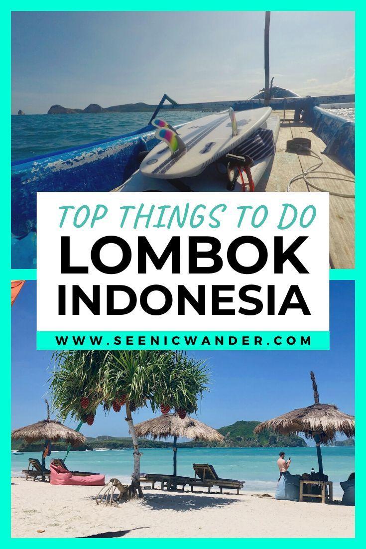 The Ultimate Kuta Lombok Itinerary Best Things To Do In Kuta