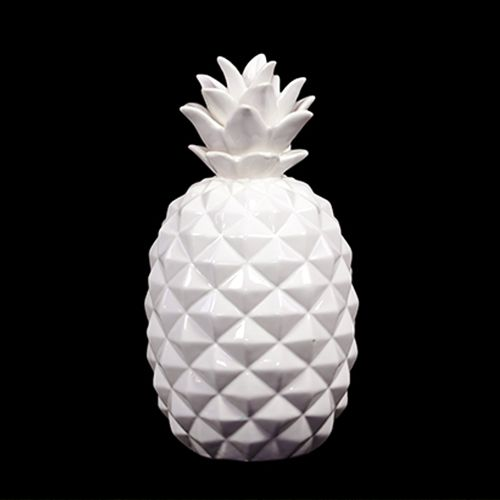 Pineapple Figurine. The #psych fan in me wants this very much. (I would have said the #HIMYM fan as well, but I'm still mad that the finale didn't explain the pineapple.)