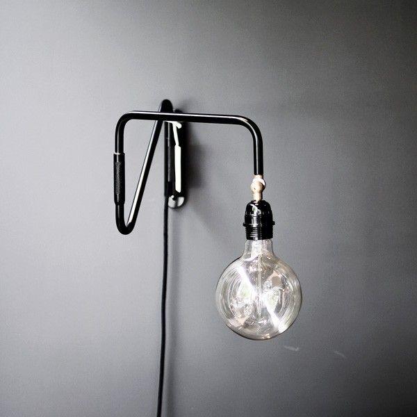 Vägglampa Tine K Home
