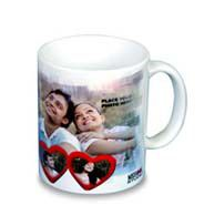 Personalized Mug For Anniversary Gifts
