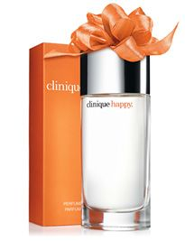 Love some Clinique Happy!