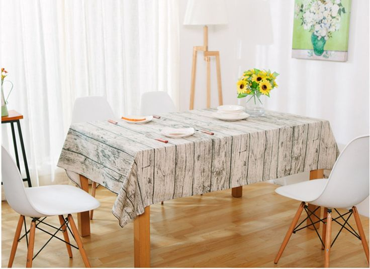 21 Best Manteles Images On Pinterest  Tablecloths Table Linens Glamorous Dining Room Table Covers Protection Decorating Design