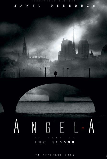 ANGEL-A #ANGEL-A #MOVIE #PARIS #LOVE #KINDNESS #HUMOR