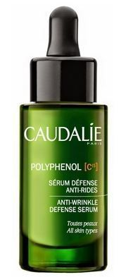 Kırışıklık önleyici Caudalie Polyphenol C15 serum nasıl kullanılır fiyatı kullanıcı yorumları