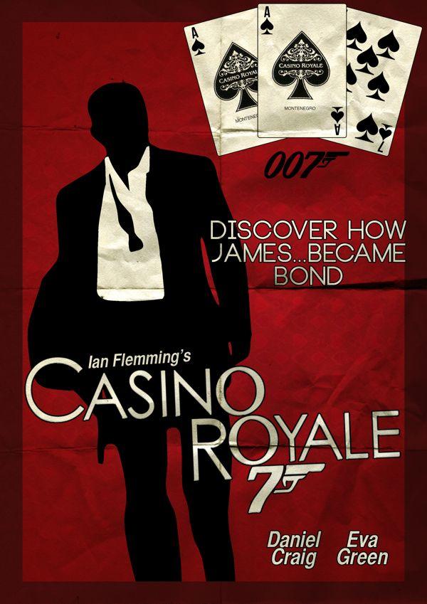 casino royale wallpaper poster - photo #9