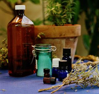 Theives Oil Recipes for keeping germs at bay...it's like On Guard on crack!