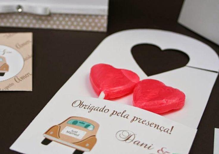 ~ Uma Linda Promessa ~: Ideias criativas para ter um casamento único - Parte 2