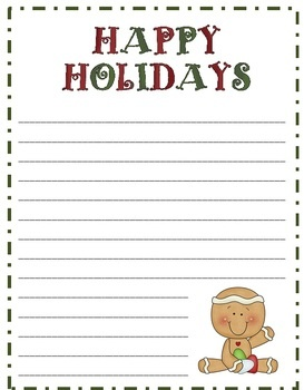 descriptive essay - christmas holiday Free descriptive essay example on christmas time descriptive.