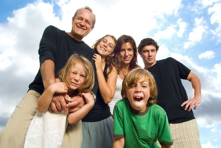 family of 6 photo ideas   Posted by Crissi Langwell on April 12, 2012 at 9:02am in General ...