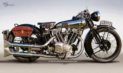 1931 SS100