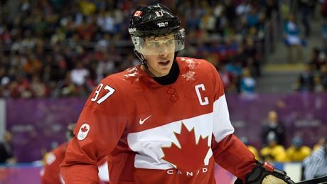 Canada reveals potential line combos for World Cup of Hockey