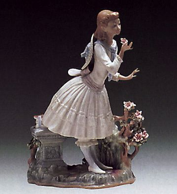 17 Best Images About Figurines Lladro On Pinterest