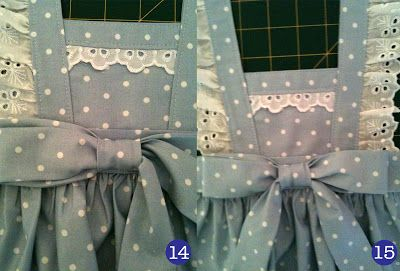 BOO! Designs: PIMP YOUR PATTERN: ADD A SASH BOW TO YOUR PINNY