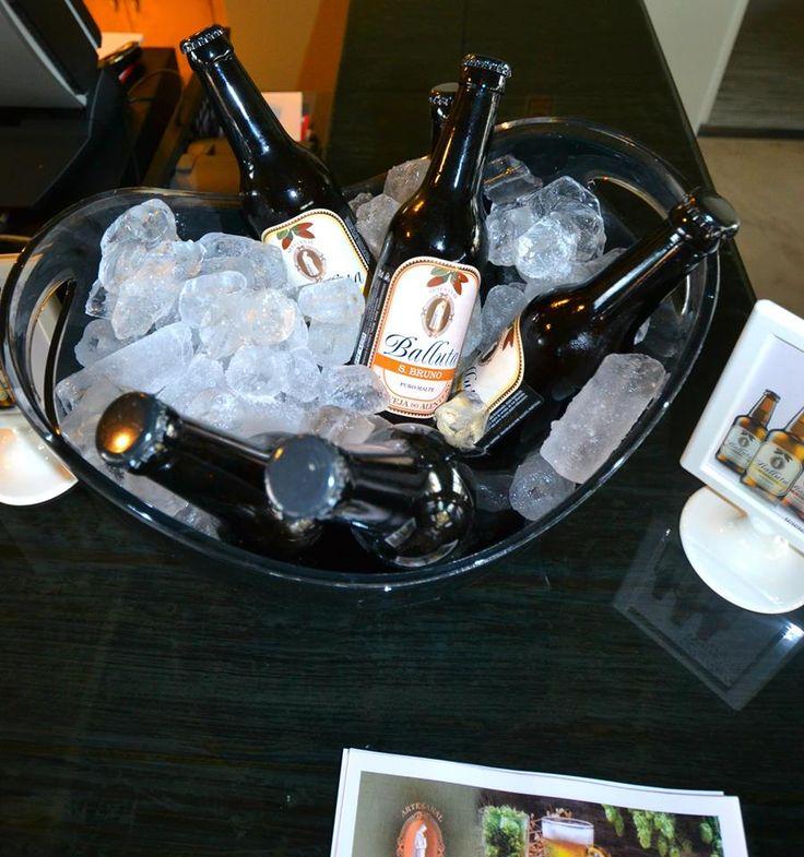 Apresentação Cerveja Artesanal do Alentejo - Balluta (23.08.14)