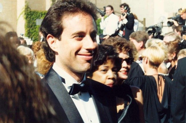 'Seinfeld' Streaming Soon but Netflix Passed
