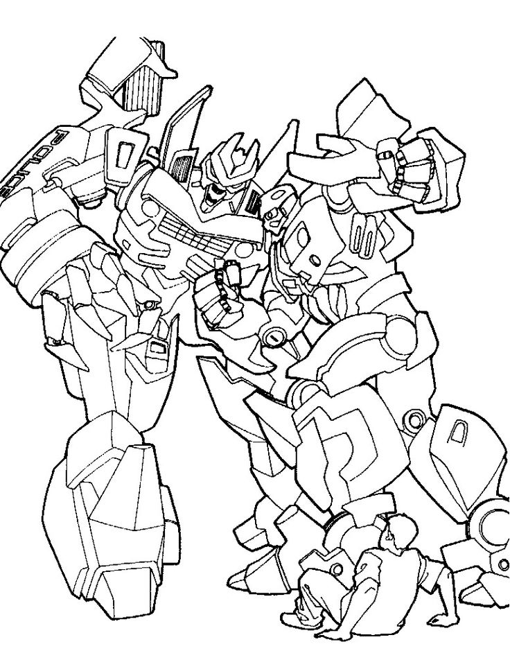 23 best Transformers images on Pinterest | Libros para colorear ...