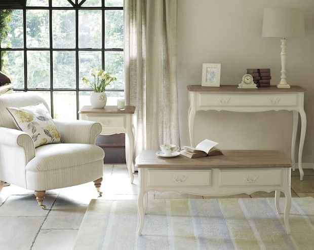 Laura Ashley Blog   HOW TO: FRENCH DECOR   http://blog.lauraashley.com