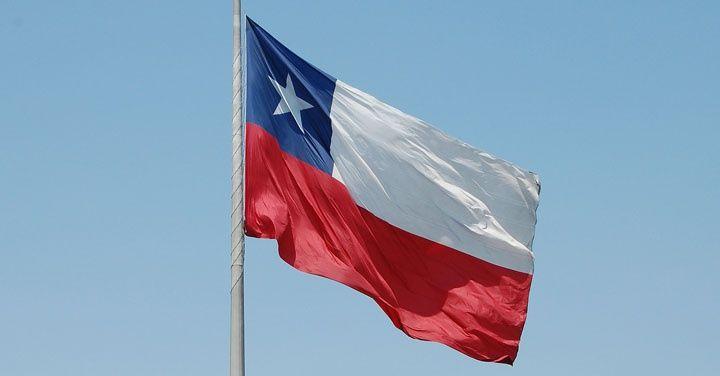 La (inexistente) multa por no izar la bandera nacional