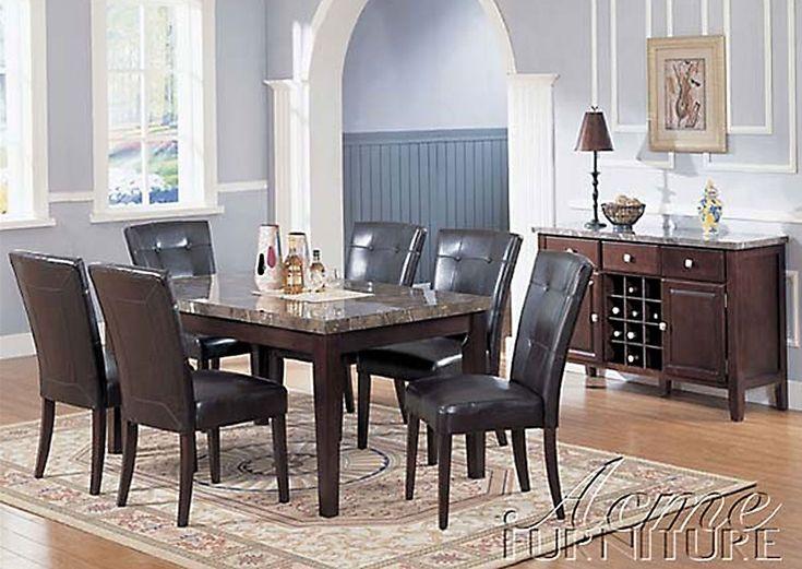 29 Best Jarons Dining Room Sets Images On Pinterest  Dining Room Custom Brown Dining Room Table Inspiration Design