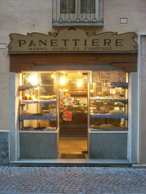 Cuneo e dintorni: Antichi negozi cuneesi
