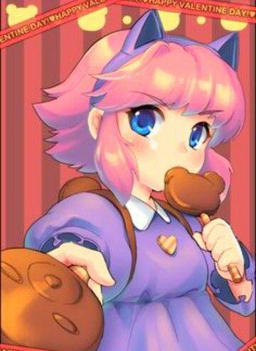 #annie #chocolate :3