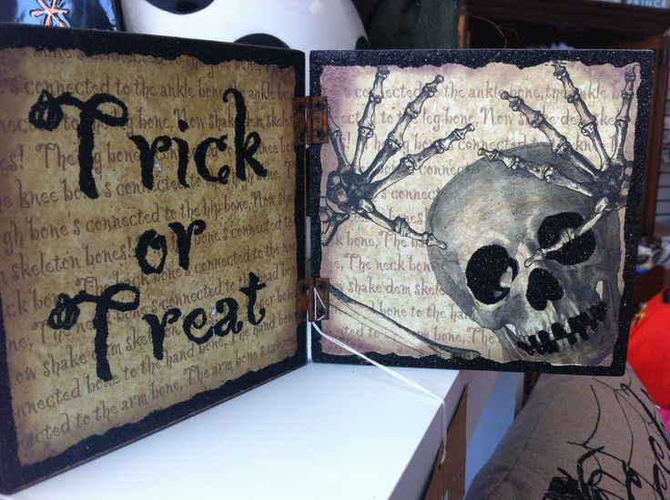 primitives by kathy halloween art 999 - Primitives By Kathy Halloween