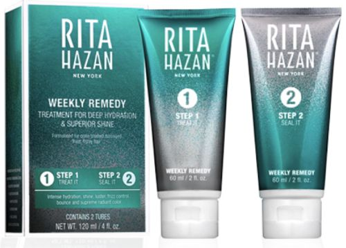 Rita Hazan Weekly Remedy — Like You Just Stepped Out of a Salon (Seriously…)