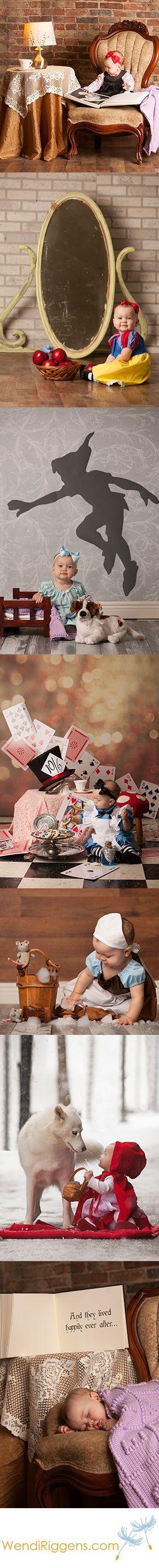 Fotos de Bebê – Contos de Fadas! http://www.mildicasdemae.com.br/2013/01/fotos-de-bebe-contos-de-fadas.html