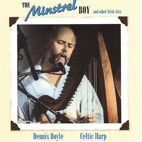 The Minstrel Boy [CD]