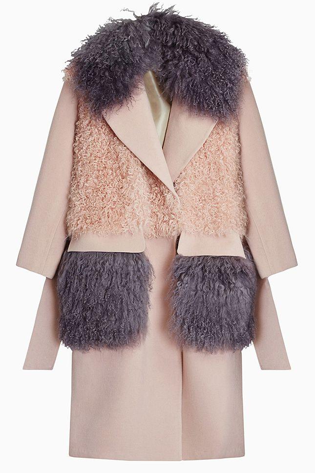 20 меховых подарков к Новому году | Мода | Выбор VOGUE | VOGUE