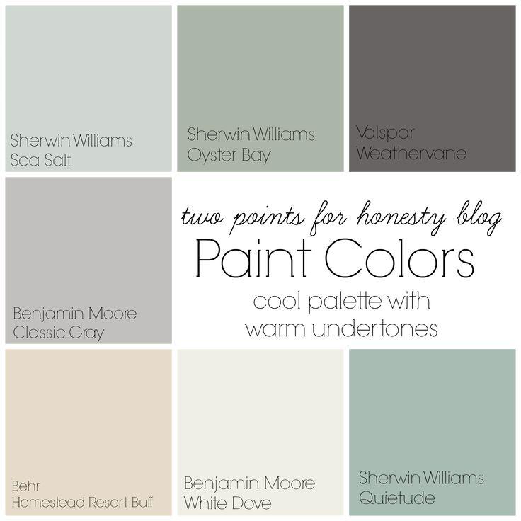 Fantastic 17 Best Ideas About Interior Color Schemes On Pinterest Kitchen Largest Home Design Picture Inspirations Pitcheantrous
