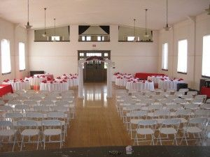 Event Space Rentals : Woman's Club of Spokane