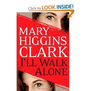 Mary Higgins Clark is the BEST!