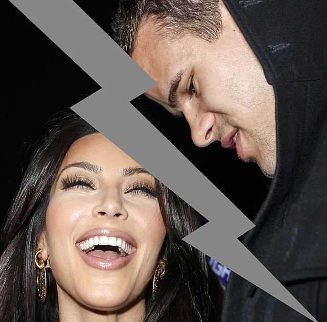 Kim Kardashian and Kris Humphries Divorce Drama is Officially Over