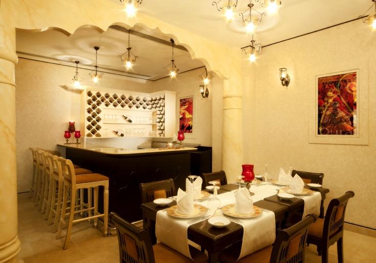Gharana Bar...