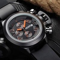 Item Type: Wristwatches Case Material: Stainless Steel Dial Window Material Type: Hardlex Brand Name