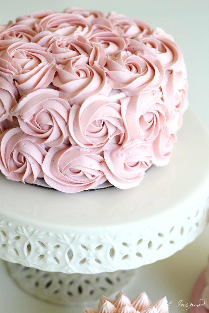 Beautiful Modern Simple Cake Decoration Ideas At Home Creative