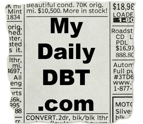 Welcome to My Daily DBT! My name is Debbie Corso, and you may already be familiar with my work at HealingFromBPD.org . There, I blog ab...