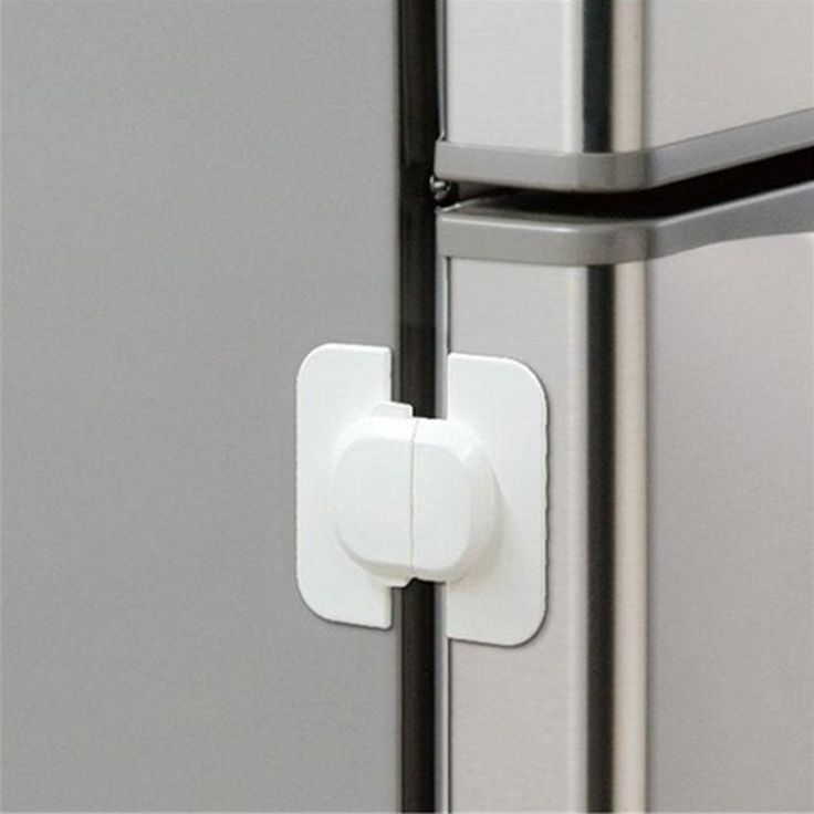 Best 25 Refrigerator Lock Ideas On Pinterest Best