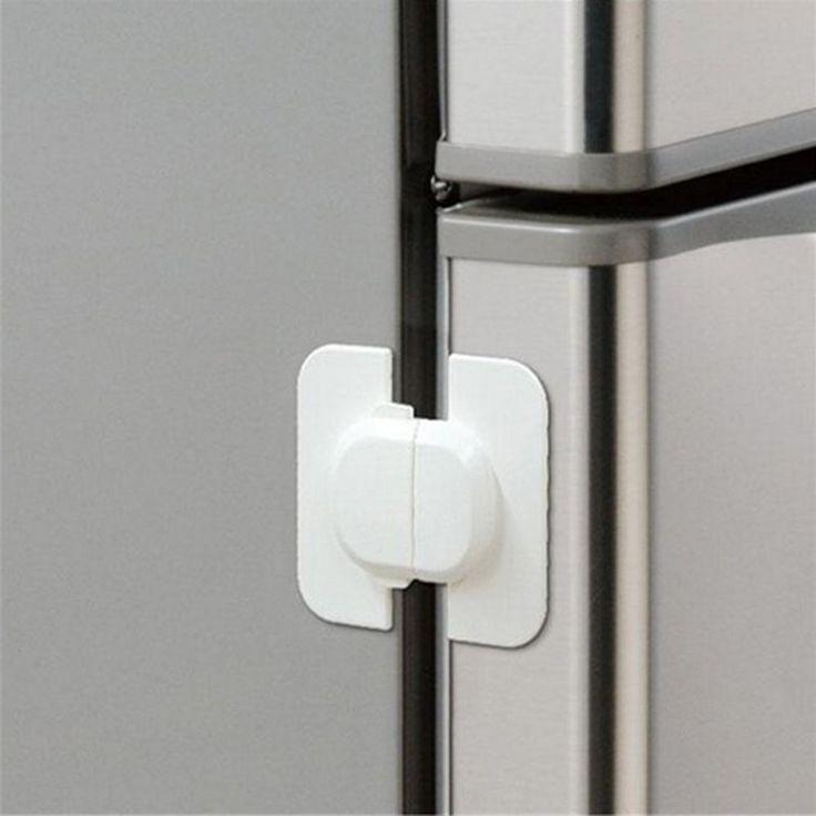 Best 25 Refrigerator Lock Ideas On Pinterest