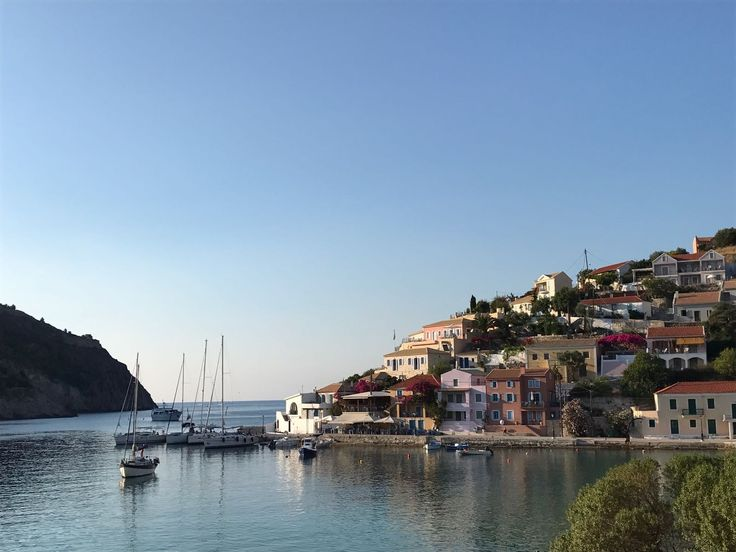 Location: Greece, Kefalonia, Asos   #Greece #Kefalonia #Grecia #Asos