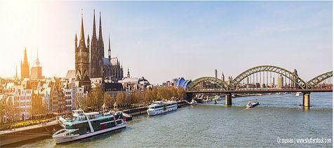 #Firmenevents und #Teambuilding in #Köln auf team-builders.de