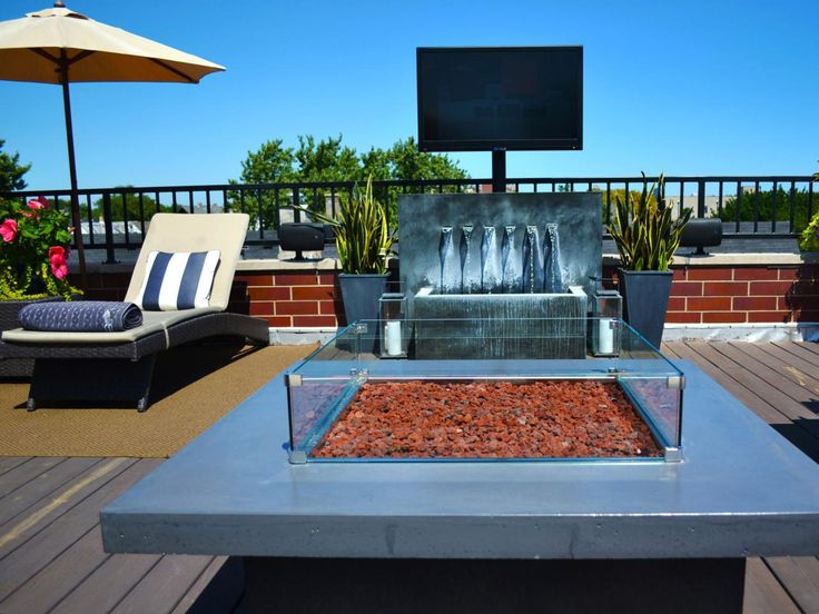 27 best roof top decks images on Pinterest | Rooftop deck, Outdoor ...