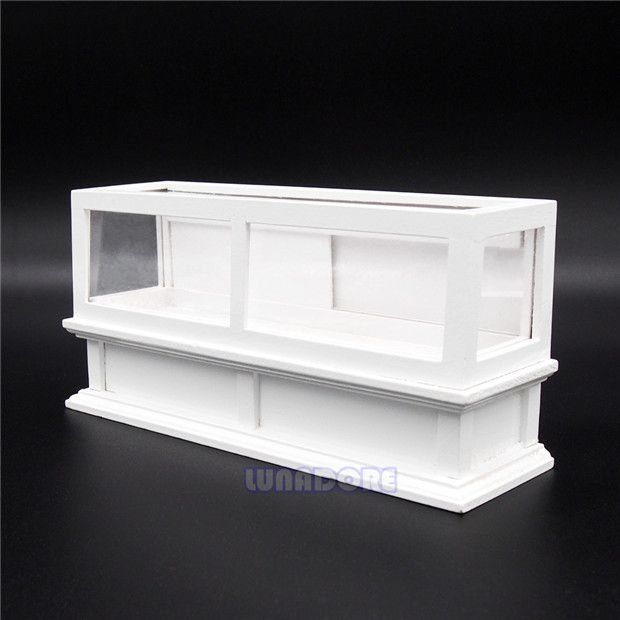 wholesale wooden doll dinning house furniture. brilliant doll find more doll houses information about 112 miniature white display bakery  shop cabinet counter to wholesale wooden dinning house furniture w